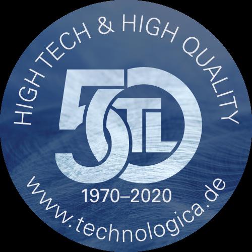 50 Jahre Technologica